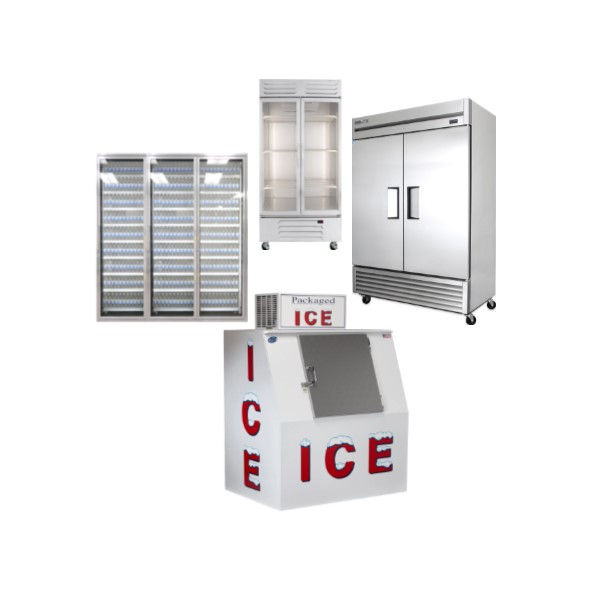 Gas Station Refrigeration Diagnosis