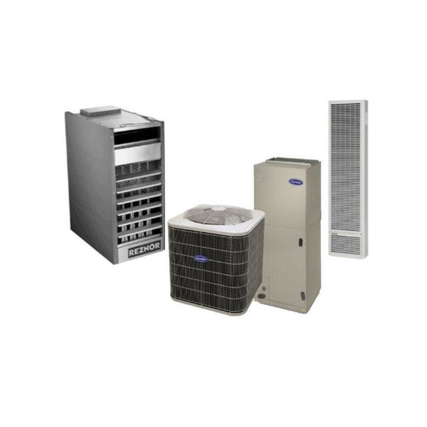 Central A/C and Heating Diagnosis