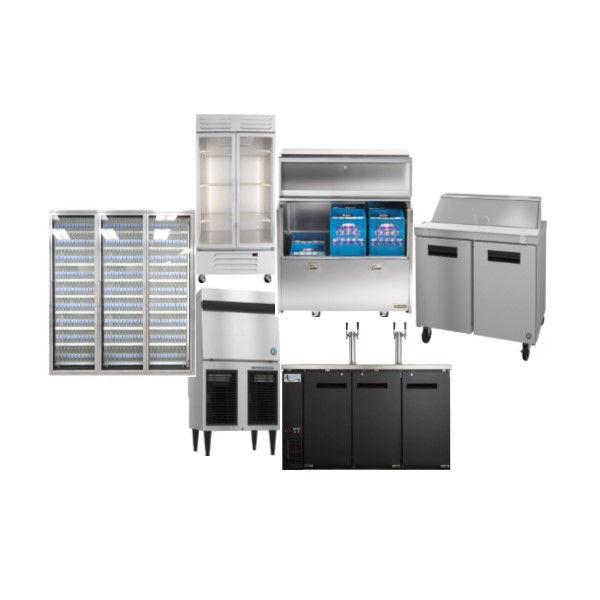Restaurant Refrigeration Diagnosis