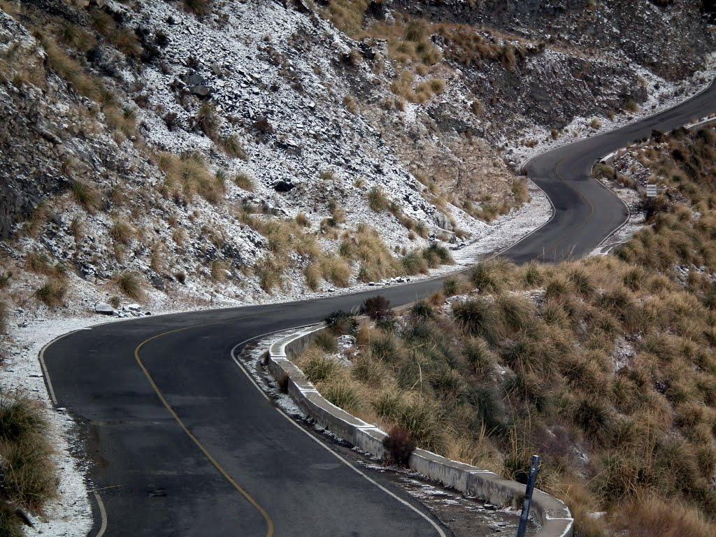 Caminos Invernales