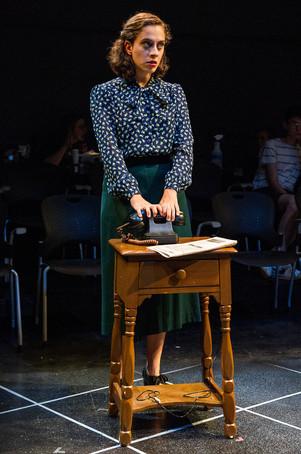 The Spy / Williamstown Theatre Festival