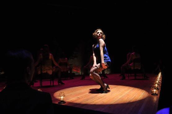 Cabaret / Interlochen Arts Academy