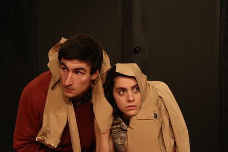 The Nina Variations / Doghouse Ensemble Theatre