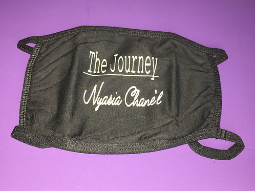 The Journey Face Mask