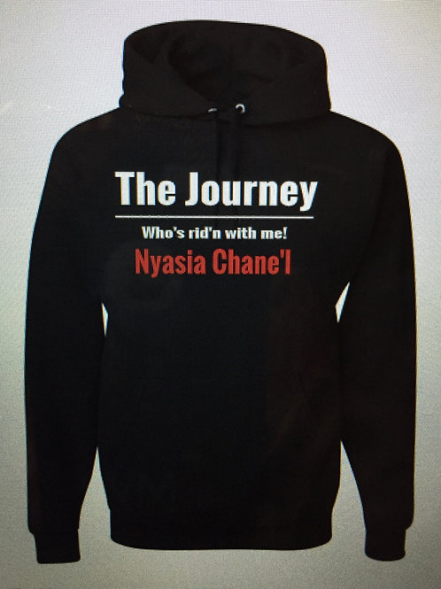 The Journey Hoodie