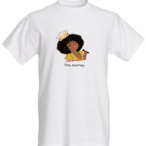 The Journey Men's T-Shirt
