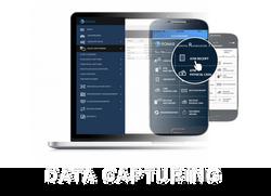 DATA CAPTURING
