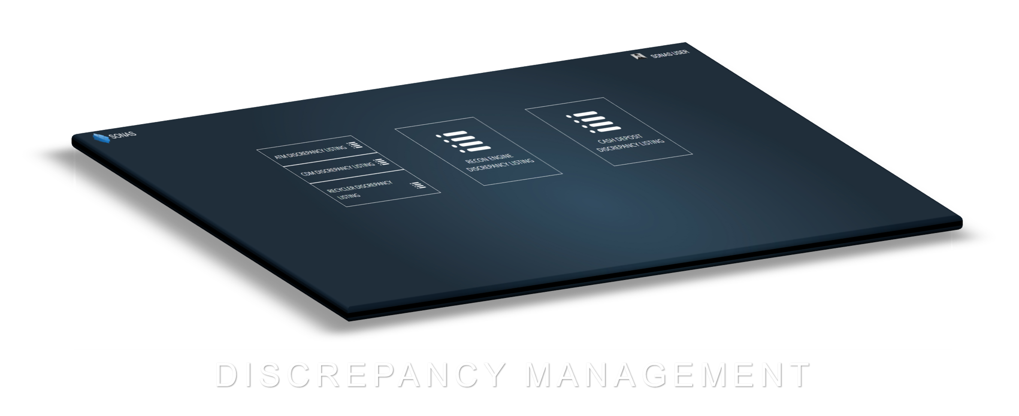 Discrepancy Management