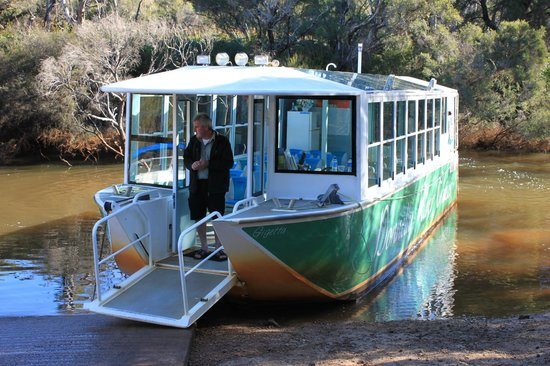 Donnelly River Cruise