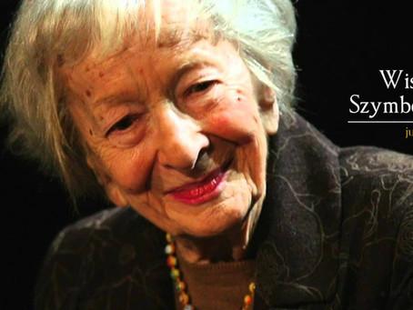 L'incertezza come maestra di vita. Una poesia di Wislawa Szymborska.