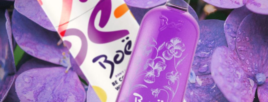 Boe Violet Gin & Giftbox