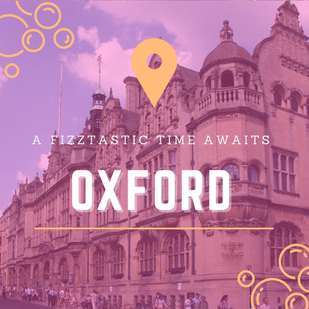Oxford Prosecco Festival