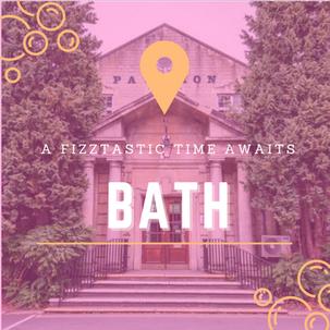 Bath Prosecco Festival Christmas Special