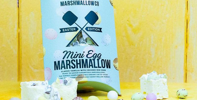 Mini Egg Gourmet Marshmallows