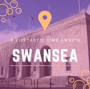 Swansea Prosecco Festival