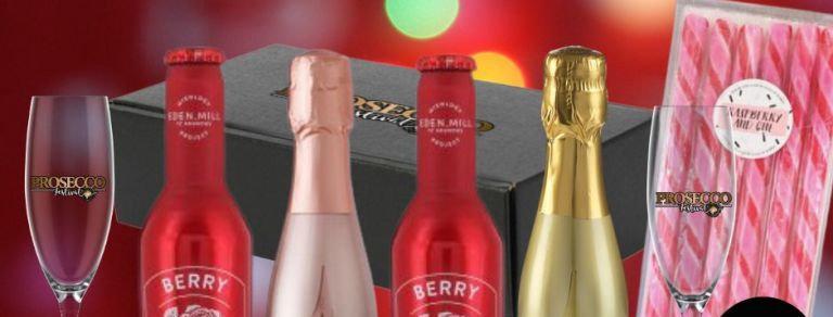 Prosecco Festival Lock-in – Prosecco & Berry Bramble Gin Cocktail