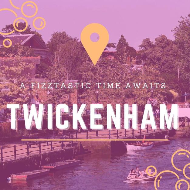 Twickenham Prosecco Festival