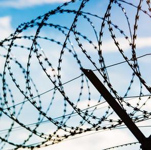 Barbed & Razor wire
