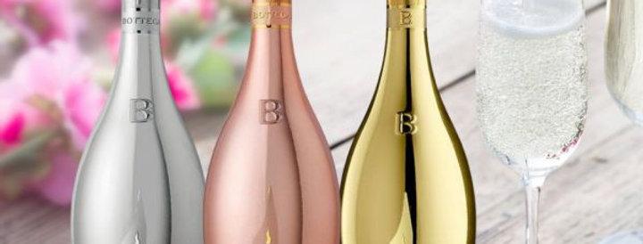 Luxury Bottega Trio & Giftbox