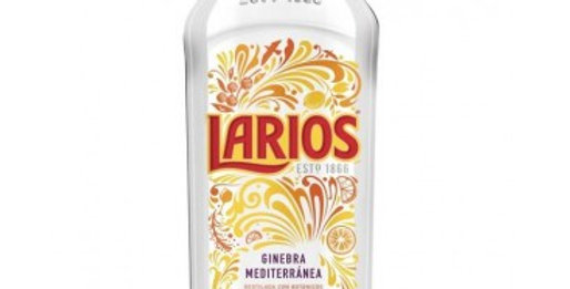 Larios Gin Mediterránea