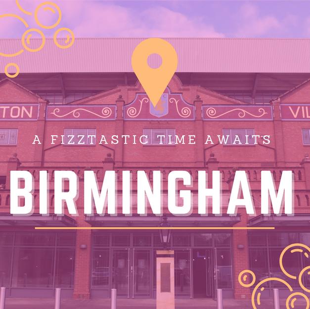 Birmingham Prosecco Festival