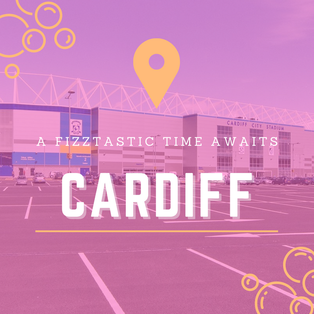 Cardiff Prosecco Festival