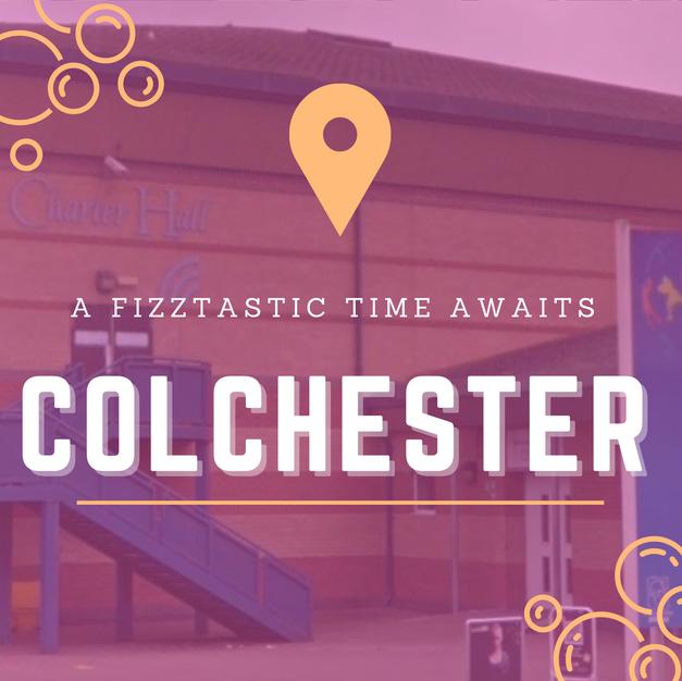 Colchester Prosecco Festival
