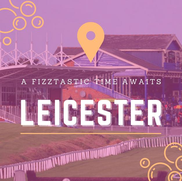 Leicester Prosecco Festival