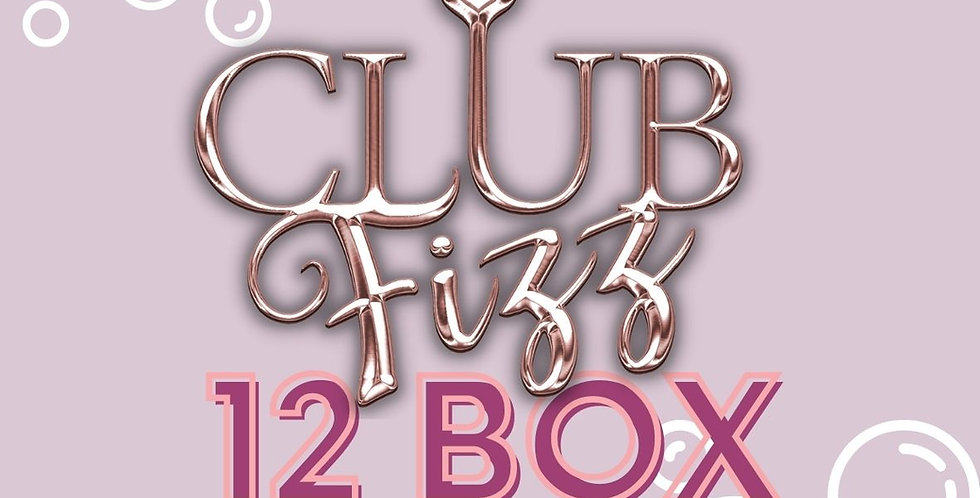 Annual  Club Fizz Gift