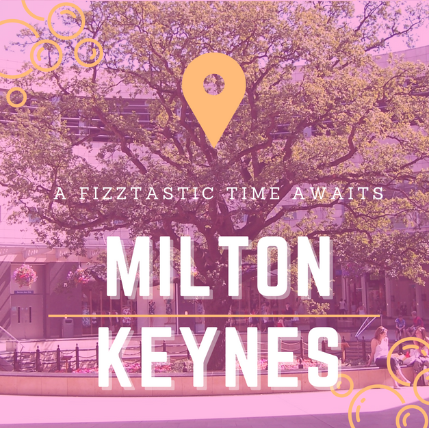 Milton Keynes Prosecco Festival