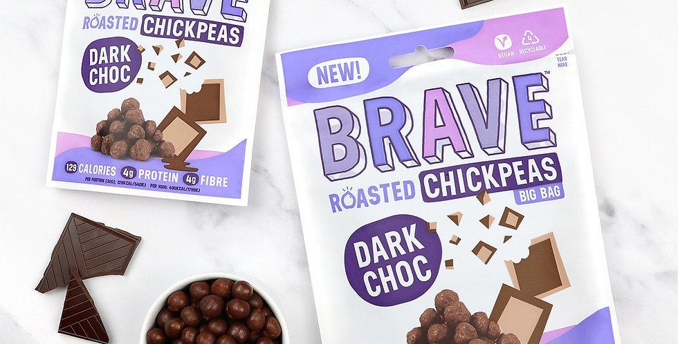 Brave Dark Chocolate Chickpes