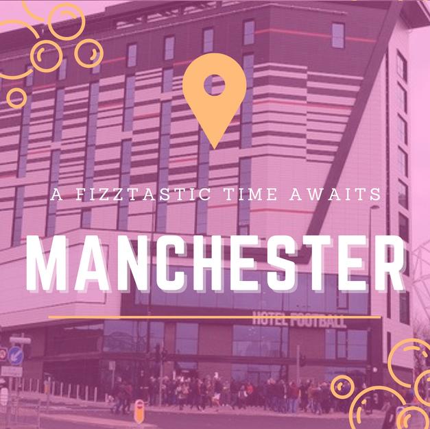 Manchester Prosecco Festival