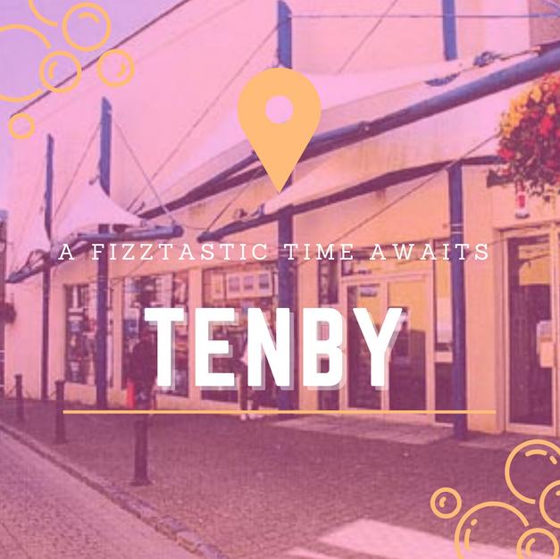 Tenby Prosecco Festival