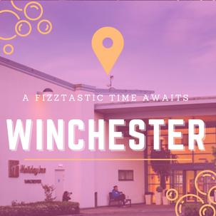 Winchester Prosecco Festival