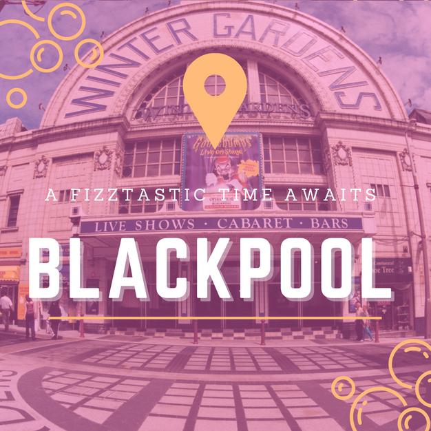 Blackpool Prosecco Festival