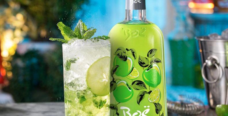 Boe Apple & Lime Gin