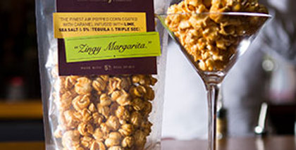 Magarita Popcorn