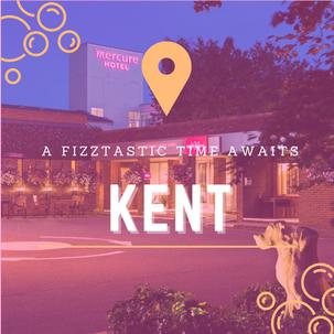 Kent Prosecco Festival