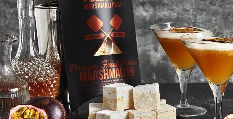 Passion Fruit Martini  Gourmet Marshmallows