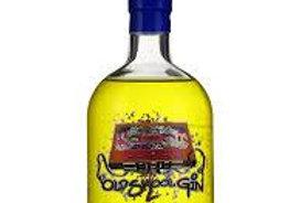 Old Skool Refreshers Gin Liqueur