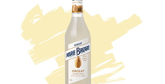 Marie Brizard Almond Syrup