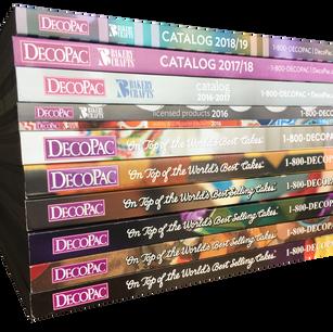 DecoPac Annual Catalog