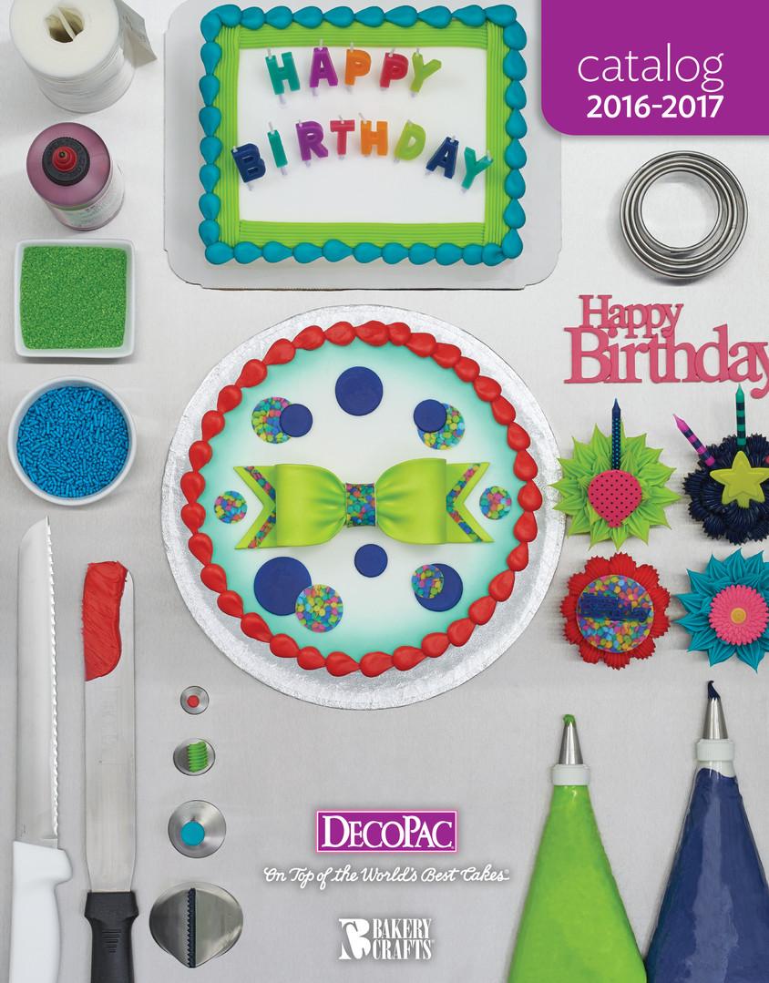 Catalog Cover 2016-2017