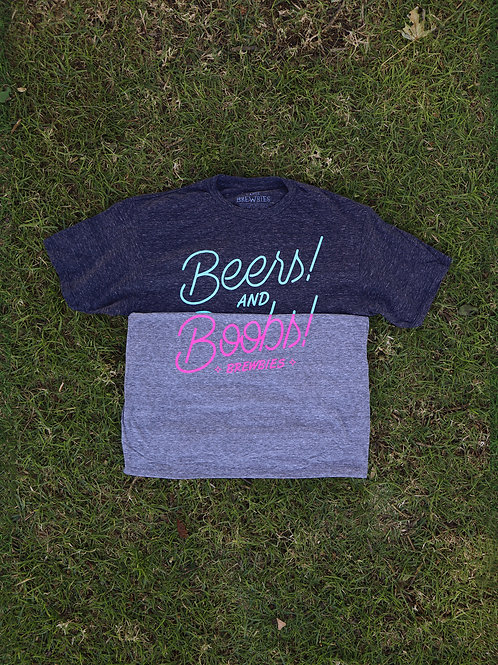 Beers & Boobs