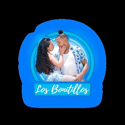 Los Bonitillos ' Logo.png