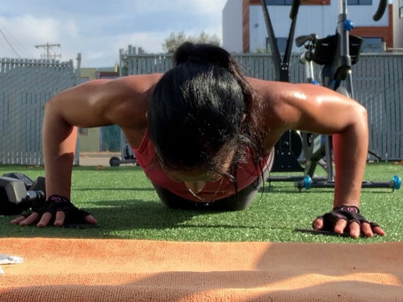 New Sweat Programming to Suit your Outdoor Adventures Better