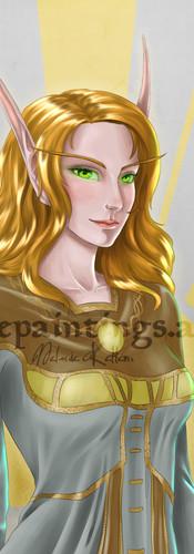 Anathea for Sylphis
