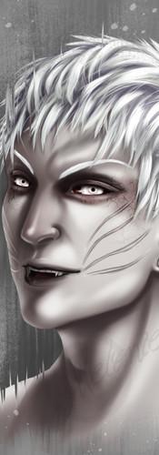 My Vampire-Dunmer from ESO, Nys Alamvu