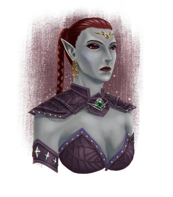 Delmere Branora, for mysticarla from the german ESO-Roleplay-Community