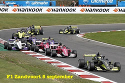 F1 Zandvoort